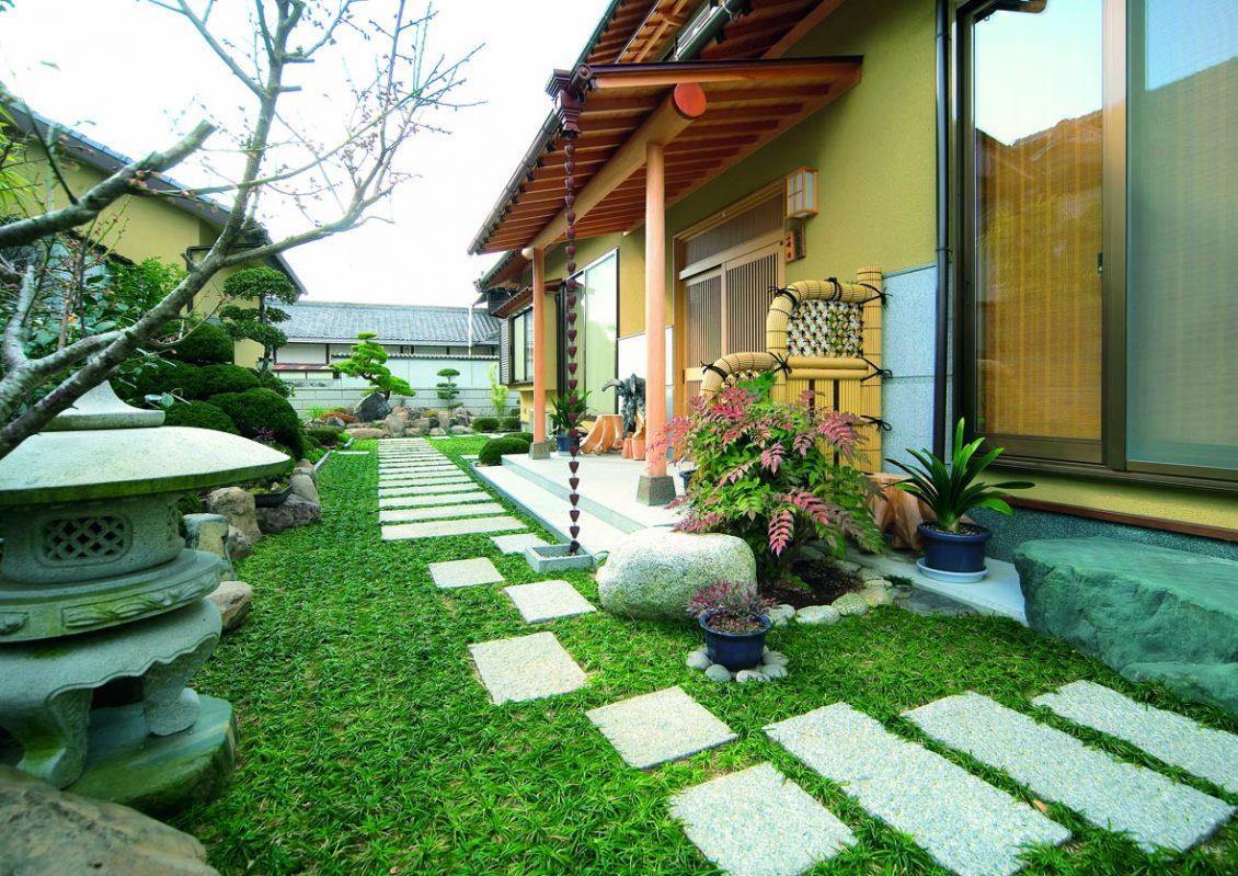 こだわりの和風住宅イメージ2