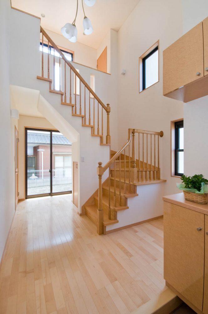 光と開放感に満ちあふれたプロヴァンスの家イメージ2