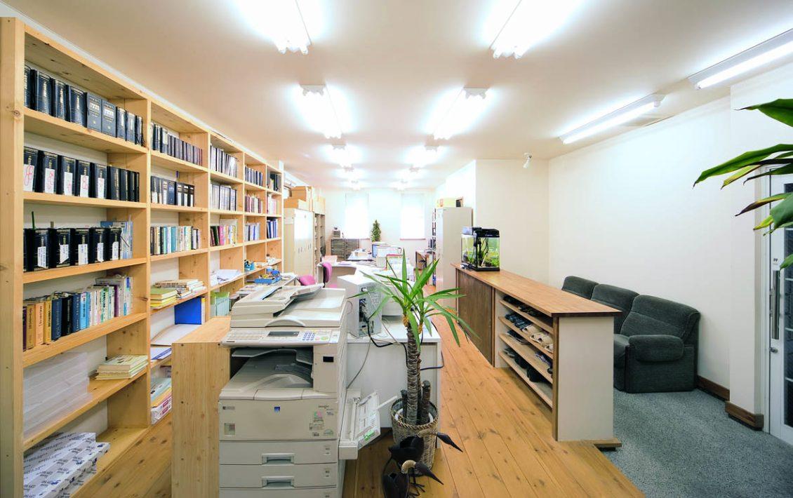 事務所イメージ1