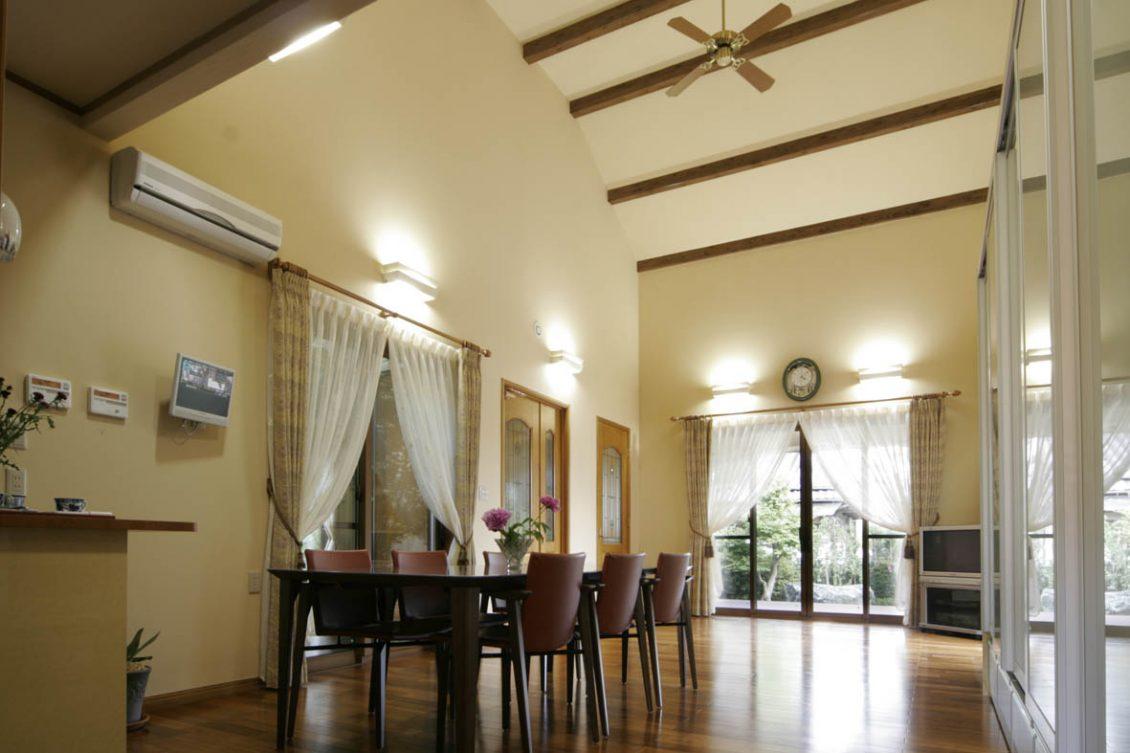光と開放感に満ちあふれたプロヴァンスの家イメージ3