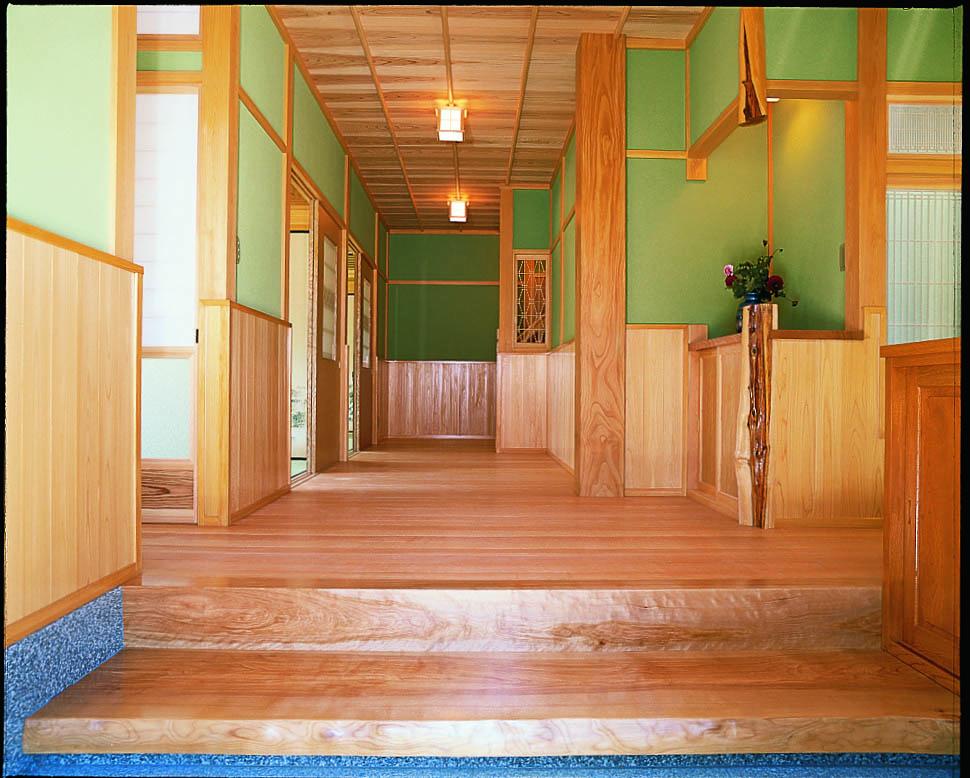 こだわりの和風住宅イメージ5