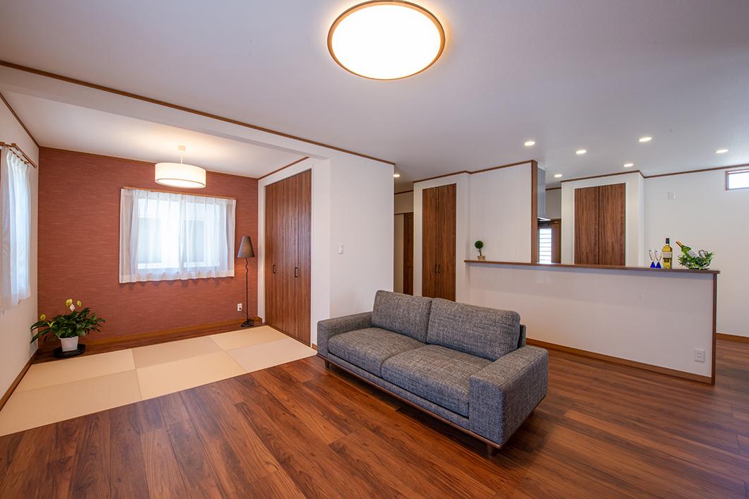 和×収納上手な家イメージ3