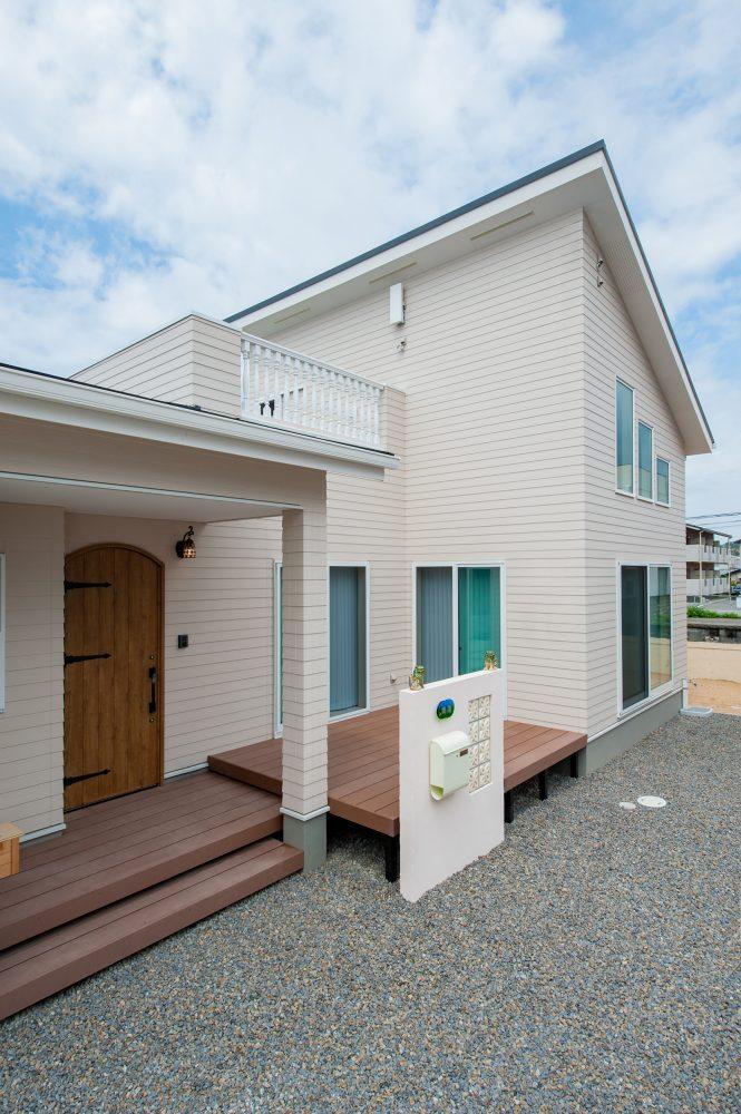 ねこステップな家イメージ2