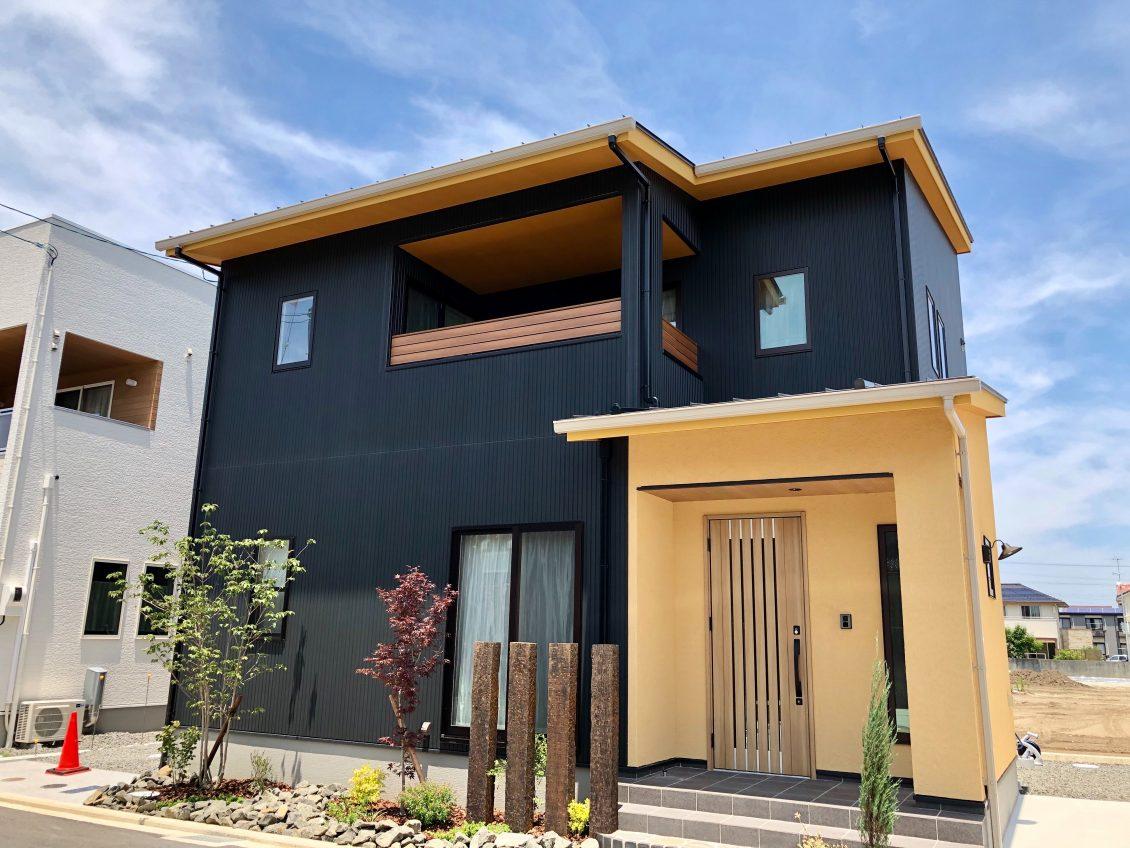 和×収納上手な家イメージ1